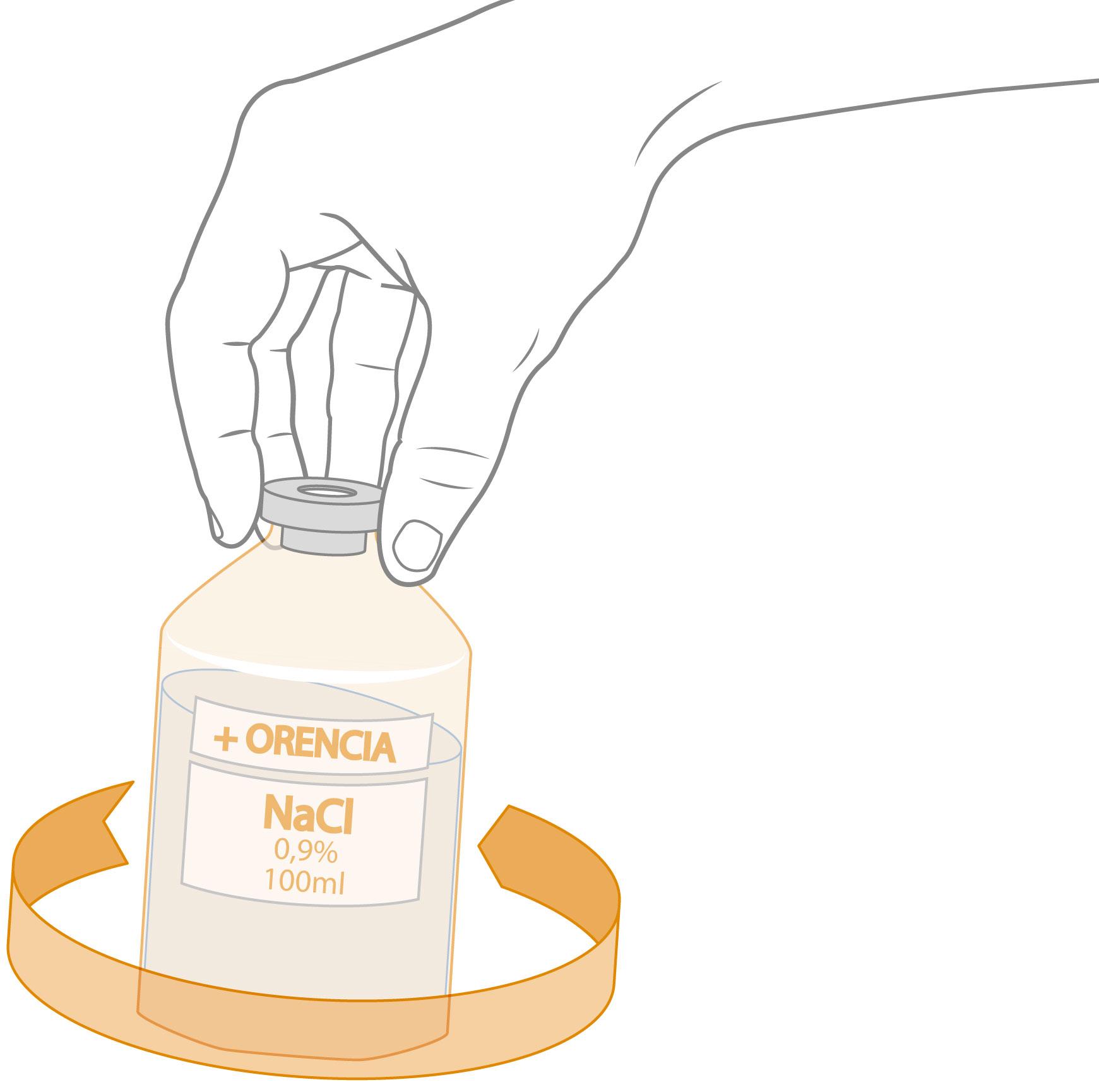 Orencia Dosierung 5